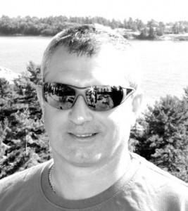 Mark Nicholls - Owner MN Media