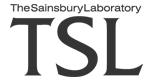 The Sainsbury Laboratory logo
